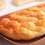 Pan Nube | Pan con solo 3 Ingredientes sin Gluten y sin Harinas  Mi receta de cocina