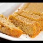 Pan de avena, naranja y plátano - Oat, Orange, and Banana Bread  Mi receta de cocina
