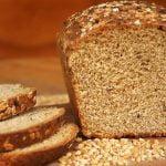 Pan multigrano-Saludable Mente  Mi receta de cocina