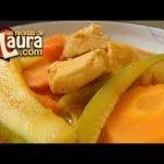 Pollo en salsa de tomate Recetas Light Las Recetas de Laura