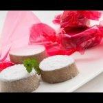 Polvorones tradicionales de Navidad - Eva Arguiñano  Mi receta de cocina