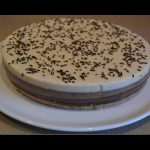 Postres fáciles, rápidos, caseros y económicos  Tarta de tres chocolates WMV