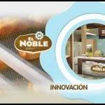 Publicidad de ¨El Noble¨ (Barrida para televisión)  Mi receta de cocina