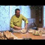 RECETA DE PAN SIN GLUTEN SIN PREPARADOS COMERCIALES.wmv  Mi receta de cocina