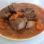 Receta: Carne Al Jugo (Carne A La Olla) - Silvana Cocina