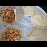 Receta con pechuga de pollo en 10 minutos recetas de cocina fácil y rápido
