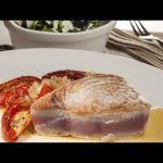 Receta de Atún con tomates asados - Cocina con Bruno Oteiza