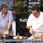 Receta de Jabali al vino tinto de Córdoba, como se hace  Mi receta de cocina