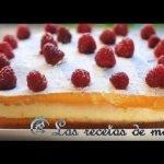 Receta de Tarta Alegría  Mi receta de cocina
