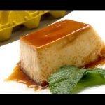 Receta de flan de mascarpone y leche condensada de Eva Arguiñano  Mi receta de cocina