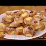 Receta dulce: facturas de membrillo y pastelera  Mi receta de cocina