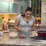 Receta para preparar Soufflé de Jamón y Queso + Burritas de Carne  Mi receta de cocina