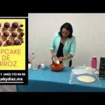 Recetas de Cocina para Alergias. Episodio 11/24. Cupcakes o muffin sin gluten parte 4  Mi receta de cocina