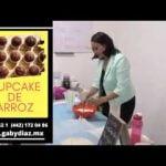 Recetas de Cocina para Alergias. Episodio 8/24. Cupcakes o muffin sin gluten parte 1  Mi receta de cocina