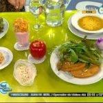 Red de salud - 31-08-12 (3 de 4)  Mi receta de cocina
