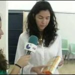 Reportaje sobre Alergias Alimenticias (EN 7 DIAS)  Mi receta de cocina