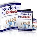 Revierta su Diabetes pdf de Tom Robertson- Cómo eliminar la diabetes