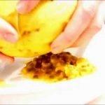 Salsa de Maracuyá para postres y carnes  Mi receta de cocina