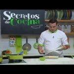 Secretos de Cocina: Programa del 9 de noviembre de 2016  Mi receta de cocina