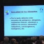 Seminario sobre Enfermedad Celíaca (25/3/2008). Parte 1.  Mi receta de cocina