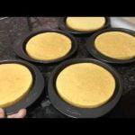 TRUCO E IDEA: COMO CONGELAR BIZCOCHOS  Mi receta de cocina