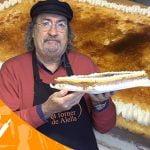 Tarta Massini o Tarta San Marcos  Mi receta de cocina