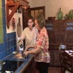 Tarta de almendras (Tarta de Fuentebravía) - Cocinando con Piluca  Mi receta de cocina