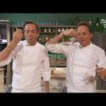 Torres en la cocina - 🧅Recetas con cebolla #3
