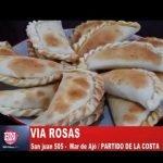 #Verano   Via Rosas, especialidad en comida para celiacos  Mi receta de cocina