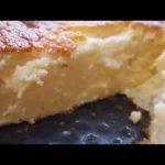 bizcocho de yogur griego  Mi receta de cocina