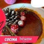 ¡La mejor receta para sorprender en navidad! mini tartaletas de chocolate