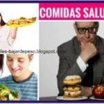 ► Comidas saludables | Consejos faciles sobre las comidas saludables ◄