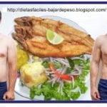 ► Dietas saludables para adelgazar | 3 consejos para comer una dieta saludable ◄