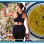 ► Recetas bajas en calorias | Tips de recetas para elegir sanas ◄