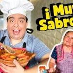1 Día COMIENDO Y COCINANDO RECETAS @De mi Rancho a Tu Cocina 🍳🍲 Miguel Ángel