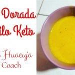 Leche dorada Mi estilo keto Recetas Brenda Huacuja Cetosis, Dieta Bajar de Peso, Salud, Leche Coco