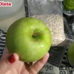 Cómo perder peso en 7 días? Receta de pérdida de peso rápida!