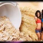 Dieta de la avena para adelgazar - Recetas para bajar de peso - Avena propiedades