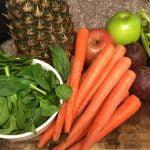Jugos para bajar el colesterol, triglicéridos, presión alta y el hígado graso