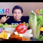 ADEREZO RANCH + ENSALADA PARA BAJAR DE PESO 🌱RECETA CRUDIVEGANA #vegan #rawvegan #rawfood #vegano