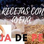 RECETAS CON AVENA PARA BAJAR DE PESO - Que hará brenda