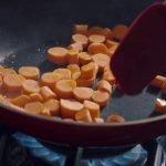 #Receta: Sopa de verduras y pollo saludable   Receta para perder peso, Vida saludable