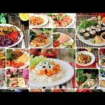 3 recetas de ensaladas saludables para bajar de peso fitness & diet
