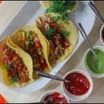 Chile Con Fruit // Recetas de Tacos VEGANOS para Bajar de PESO
