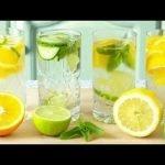 4 Recetas de bebidas que te ayudan a perder peso 2021