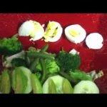 Dieta numero 1: otra receta de mi reto para bajar de peso :