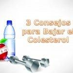 3 Remedios Caseros para Bajar el Colesterol