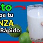 MEZCLA AVENA Y LIMON y Reduce el colesterol, Combate el estreñimiento,  Bajar de peso y mas...