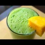 6 BATIDOS saludables para perder peso  | Recetas Fitness Fáciles