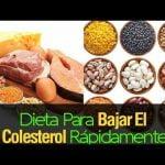 Desayunos Saludables Para Bajar El Colesterol - Bajar Colesterol Malo Naturalmente